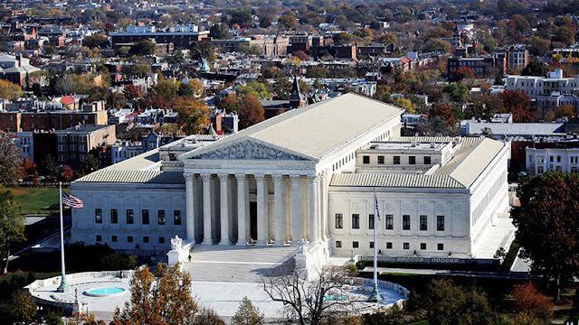 La Corte Suprema de EE.UU. aprueba la aplicación total del decreto antiinmigración de Trump