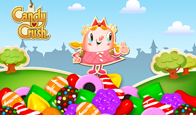 Candy Crush Preview
