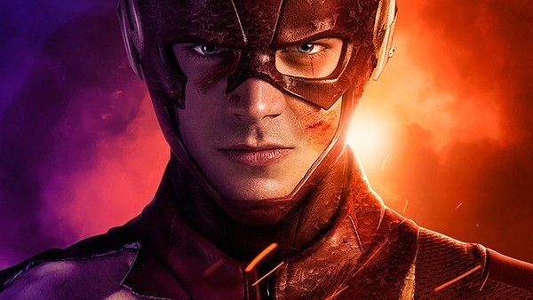 The Flash serie