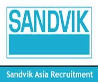Sandvik Asia Pvt. Ltd. Pune, Maharashtra Recruitment For Diploma Mechanical Engineer (DME)