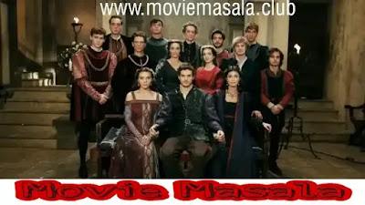 Medici The Magnificent Season 3 Netflix Cast Release Date
