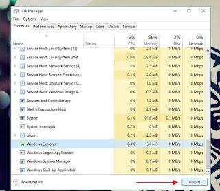 Cara Mengembalikan Classic Alt+Tab pada Windows 10