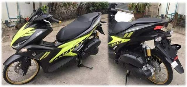 Yamaha-AEROX-155vva-velg-jarijari-ban-cacing