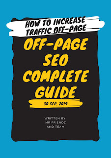Off-Page SEO Complete Guide