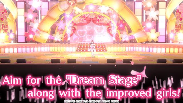 Screenshot Love Live - Apcoid