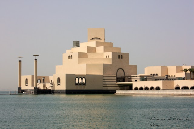 7 things need to know when traveling to Doha, Qatar