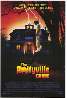 La maldición de Amityville (The Amityville Curse, 1990)
