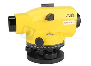 Darmatek Jual Automatic Level Leica Jogger 32