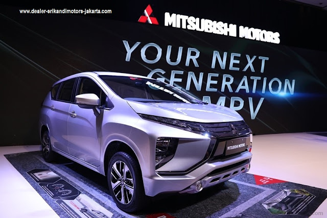 harga mobil new model mitsubishi 2018