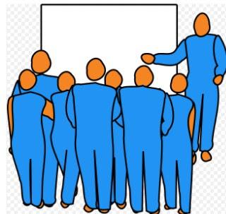 Belajar Skill Cara Menjadi Seorang Trainer