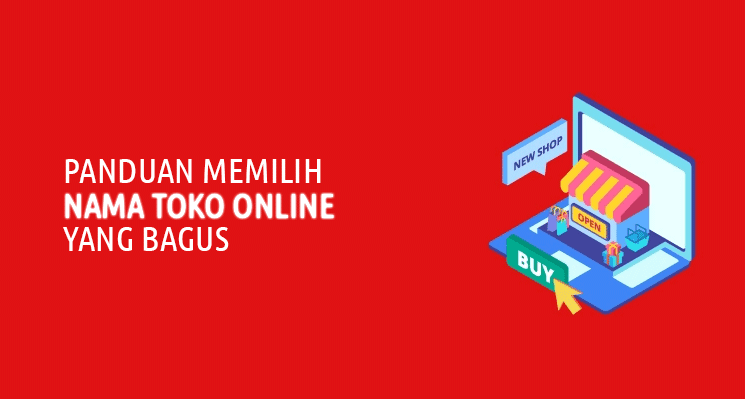 Nama Toko Online