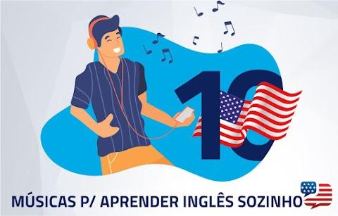 17 melhores músicas para aprender inglês