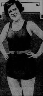 Bessie Poole