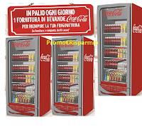 """Concorso """"Vinci con Coca-Cola e Metro"""" : 28 forniture da 10 casse ciascuna"""