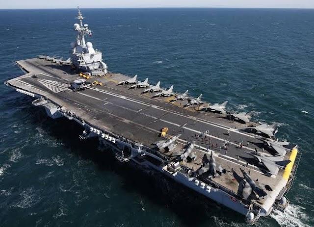 چین اپنا جدید ترین جنگی بحری بیڑہ پاکستان کو دے گا