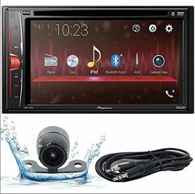 buy online Touchscreen DVD