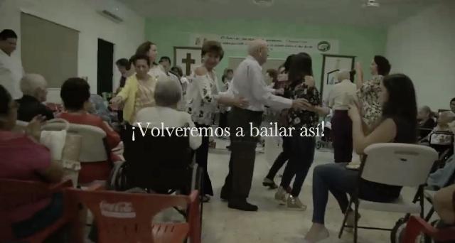 Piden 18 hogares de ancianos aplicación de la vacuna anticovid en sus instalaciones