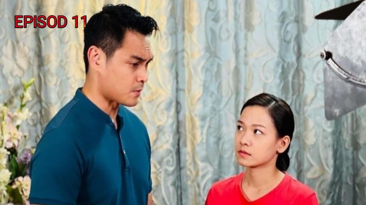 Tonton Drama Cukup Derita Itu Episod 11 (Samarinda TV3)