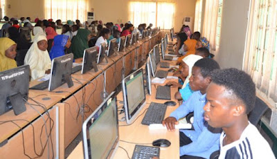How JAMB Caught Candidates Who Changed UTME Scores