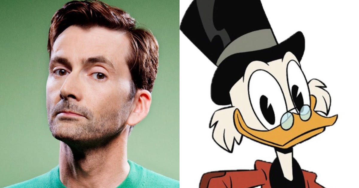 """USA: DuckTales - """"The Richest Duck In The World!"""" Premieres"""