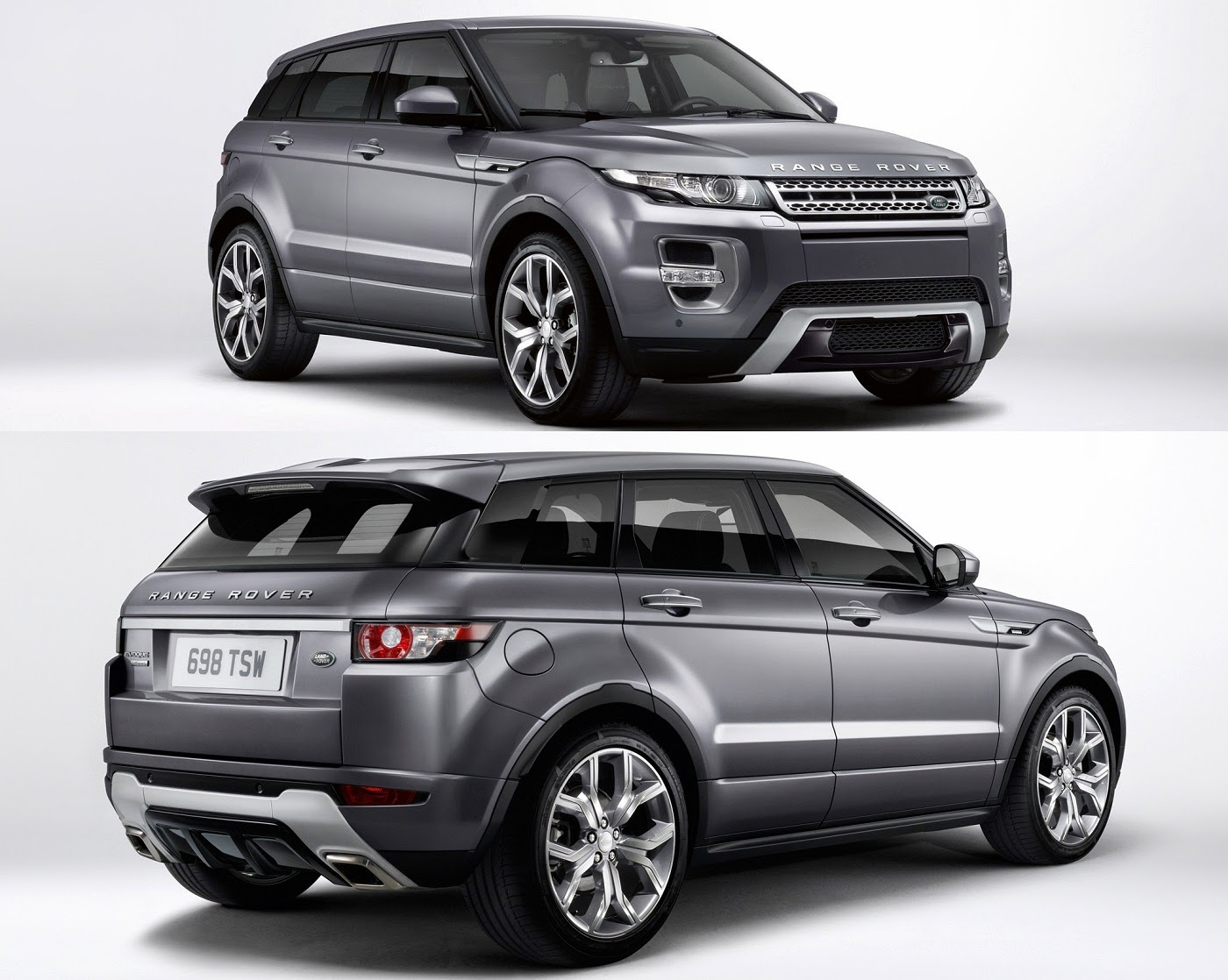2015 range rover evoque autobiography 2 0l turbo car reviews new car pictures for 2018 2019. Black Bedroom Furniture Sets. Home Design Ideas