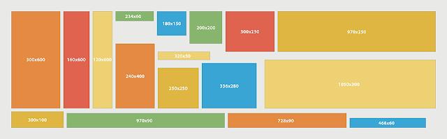 جعل إعلانات أدسنس تناسب موقعك الإلكتروني - الجزء الثاني (لون الإعلانات)
