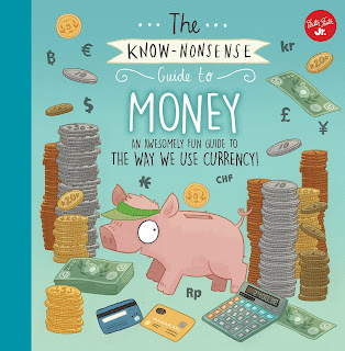 The Know-Nonsense Guide to Money can help lay solid foundational knowledge of basic financial terms and concepts and get a conversation started about smart money decisions.