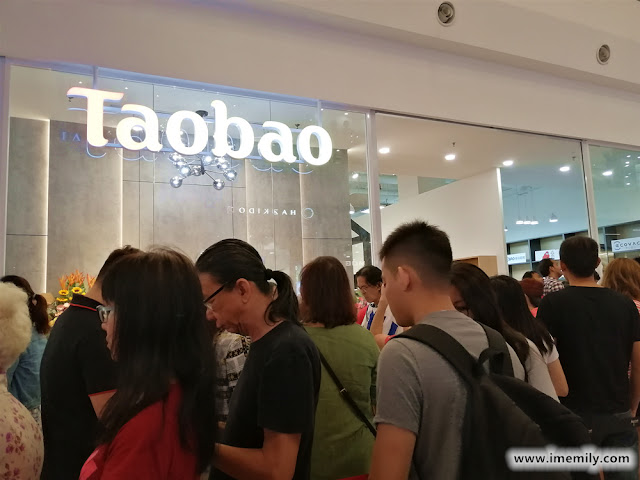 Shopping @ Taobao Store by Lumahgo, MyTown Shopping Mall