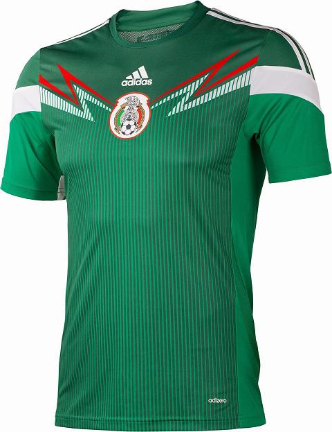 A camisa reserva também é completamente diferente das utilizadas nos  últimos anos pela seleção e1e7e88284c38