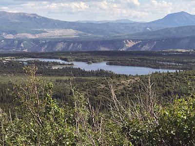 Otto Lake – Named for Otto Maki, a Finnish Homesteader