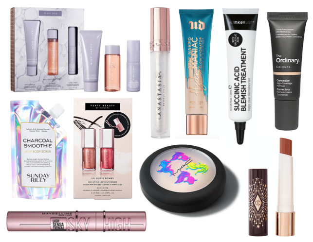 January 2021 New Beauty Launches