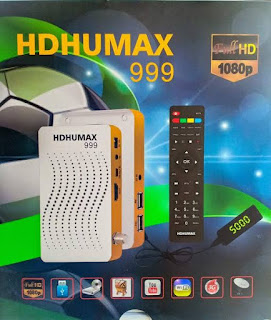 For those who need HDHUMAX PLUS 999 download from the following link