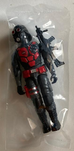 2021 Zica Toys, Eagle Force, Riot Commando