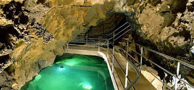 Grotta del Vento Fornovolasco - Lucca (Vacanze in Toscana)