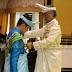 YM Tengku Hasanal Ibrahim Alam Shah Mengetuai Penerima Darjah Kebesaran