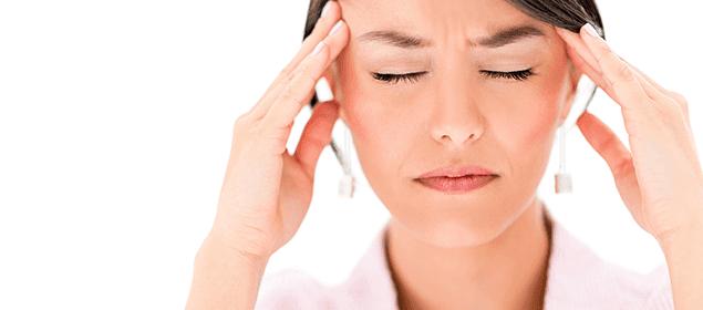 remedios contra la cefalea tensional