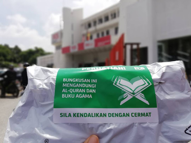 Yasin Murah di Selangor Tanpa Minimum Order