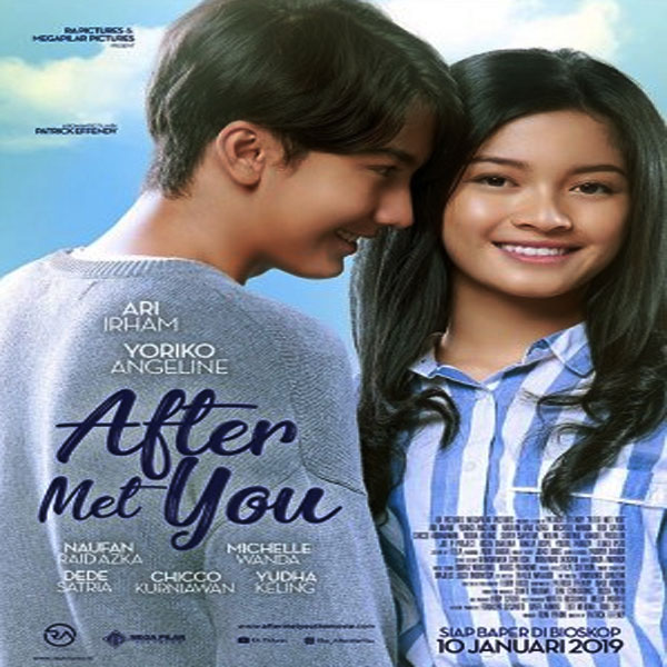 After Met You, Film After Met You, Sinopsis After Met You, Trailer After Met You, Review After Met You, Download Poster After Met You
