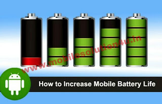 Battery saving tips for android mobile | Best Tricks | Best Solution For Mobile Bettry