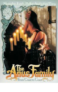 The Anus Family