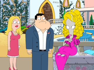 mathur the marquee the greatest episodes of american dad part 2