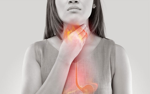 home treatment acid reflux prevent heartburn