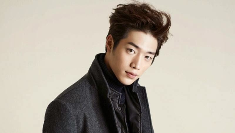 The best: dating alone seo kang jun 2015