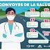 Convoyes de la Salud y de Pueblos Indígenas estarán el Lázaro Cárdenas e Hidalgo