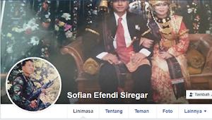 Diduga Purnawirawan TNI-AD Kafirkan Orang, Remehkan Banser, dan Sebut Khofifah Bermuka Dua