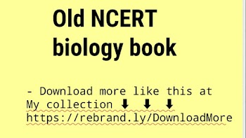 Old Ncert Books In Pdf Format