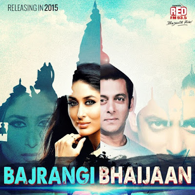 'Bajrangi Bhaijaan' Movie