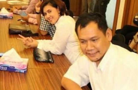 Politisi Partai Golkar Ini Sebut Indra J Piliang Salah Pergaulan