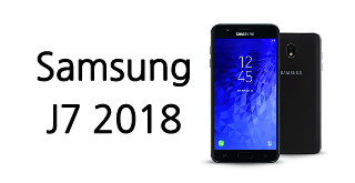مواصفات Samsung J7 2018
