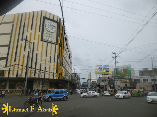 Gaisano Capital South Mall in Calle Colon in Cebu City